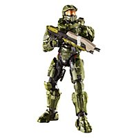 Halo - Actionfigur Master Chief 6""