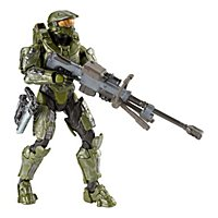 "Halo - Actionfigur Master Chief 6"" aus Halo 2"