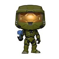Halo - Master Chief mit Cortana Funko POP! Figur