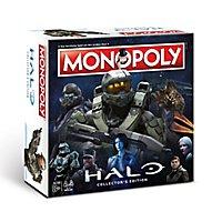 Halo - Monopoly Brettspiel