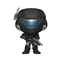 Halo - Orbital Drop Shock Trooper Buck Funko POP! Figur