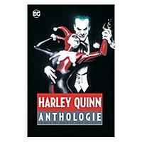 Harley Quinn - Anthologie Buch