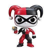 Harley Quinn - Classic DC Harley Quinn Funko POP! Figur