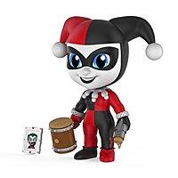 Harley Quinn - Harley Quinn 5 Star Funko Vinyl Figur