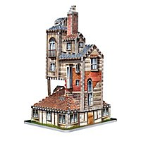 Harry Potter - 3D Puzzle Fuchsbau