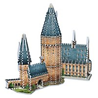 Harry Potter - 3D Puzzle Große Halle