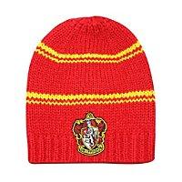 Harry Potter - Beanie Gryffindor red