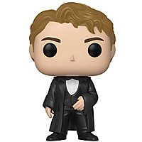 Harry Potter - Cedric Diggory (Yule) Funko POP! Figur