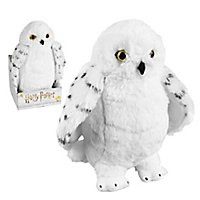 Harry Potter - Collector Plüschfigur Hedwig