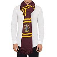 Harry Potter - Deluxe Schal Gryffindor