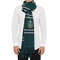 Harry Potter - Deluxe Schal Slytherin