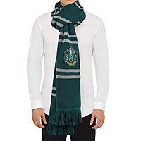 Harry Potter - Deluxe Schal Slytherin