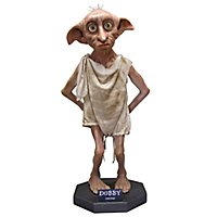 Harry Potter - Dobby auf Podest Life-Size Statue