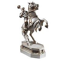 Harry Potter - Figur Zauberschach-Pferd Weiß