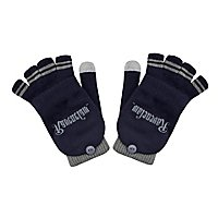 Harry Potter - fingerlose Handschuhe Ravenclaw