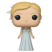 Harry Potter - Fleur Delacour (Yule) Funko POP! Figur