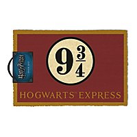Harry Potter - Fußmatte Hogwarts Express