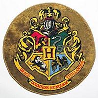 Harry Potter - Fußmatte Hogwarts Logo 61 cm