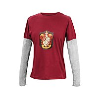 Harry Potter - Gryffindor Team Shirt