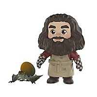 Harry Potter - Hagrid 5 Star Funko Figur (Exclusive)