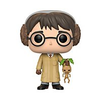 Harry Potter - Harry Potter (Kräuterkunde) Funko POP! Figur