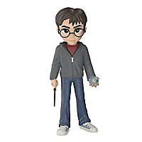 Harry Potter - Harry Potter mit Prophezeiung Rock Candy Figur
