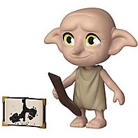 Harry Potter - Hauself Dobby 5 Star Funko Figur