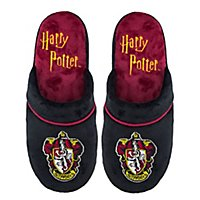 Harry Potter - Hausschuhe Gryffindor