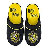 Harry Potter - Hausschuhe Hufflepuff