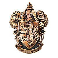 Harry Potter - Gryffindor Wappen Replik