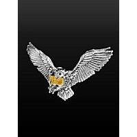 Harry Potter - Hedwig Brosche