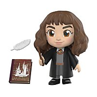 Harry Potter - Hermine 5 Star Funko Vinyl Figur