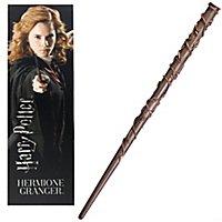 Harry Potter - Hermine Granger Zauberstab Standard