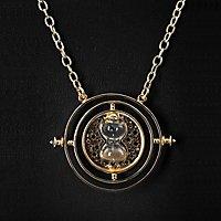 Harry Potter - Hermine Zeitumkehrer Halskette
