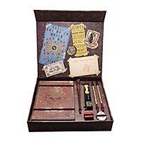 Harry Potter - Hogwarts Schreibwaren Geschenk Set