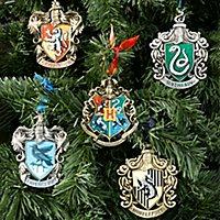 Harry Potter Hogwarts Weihnachtsbaum Schmuckset