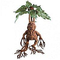 Harry Potter - Mandrake plush collector's edition