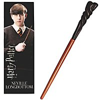 Harry Potter - Neville Longbottom Zauberstab Standard