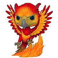 Harry Potter - Phönix Fawkes Funko POP! Figur