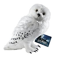 Harry Potter - Plüschfigur Hedwig