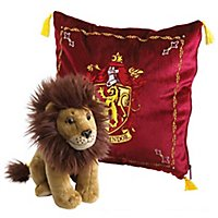 Harry Potter - Gryffindor heraldic animal 'Lion' plush figure