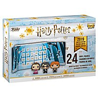 Harry Potter - Funko Pocket Pop! Adventskalender 2019
