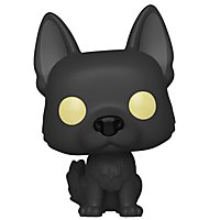Harry Potter - Sirius Black (Hundegestalt) Funko POP! Figur