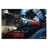 Harry Potter - Poster Hogwarts Express