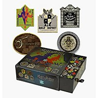 Harry Potter - Puzzle Winkelgasse Schilder