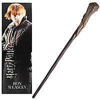 Harry Potter - Ron Weasley Zauberstab Standard