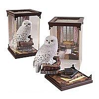 Harry Potter - Sammelfigur Hedwig Magical Creatures