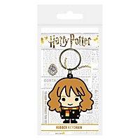Harry Potter - Schlüsselanhänger aus Gummi Hermine Granger Chibi
