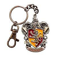 Harry Potter - Schlüsselanhänger Gryffindor Wappen