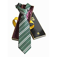 Harry Potter - Krawatte Slytherin